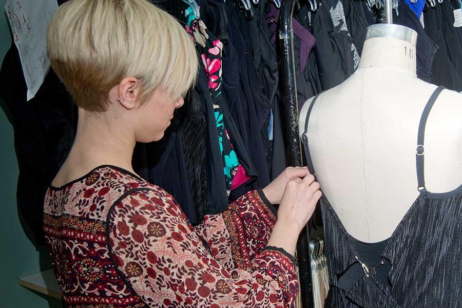 MANUFACTURING — apparel — A&H Sportswear