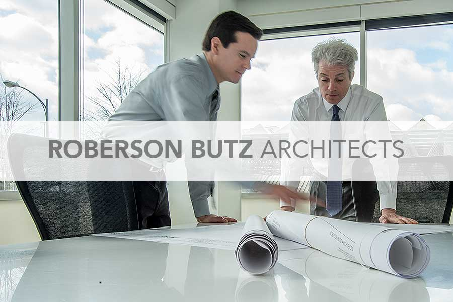 PROFESSIONAL SERVICES — architects — Roberson Butz Architects