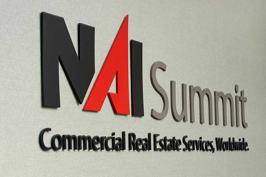 CONSTRUCTION & REAL ESTATE — commercial real estate — NAI Summit