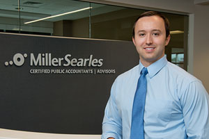 Anthony R. Searles, CPA