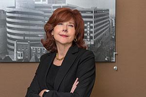 Rosalyn Henzler, CPA